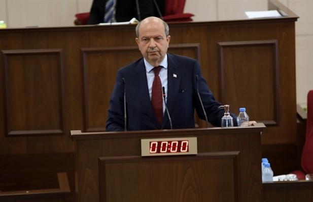 Tatar: İş büyüdü şüpheler var!