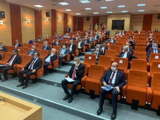 Ticaret Odası 12. rekabet edebilirlik raporu açıklandı