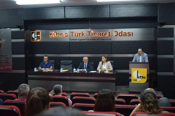 Turgay Deniz yeniden başkan...