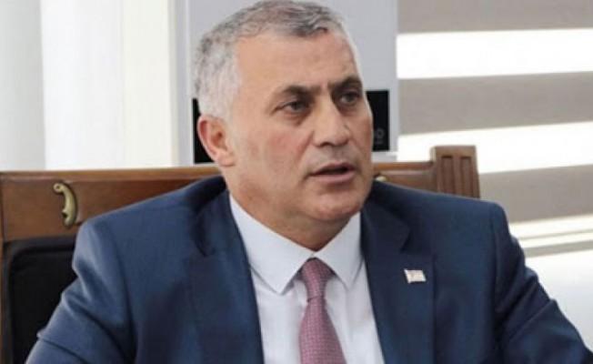 """""""Türkiye'den şuan gelen bir finansal kaynak söz konusu değil"""""""
