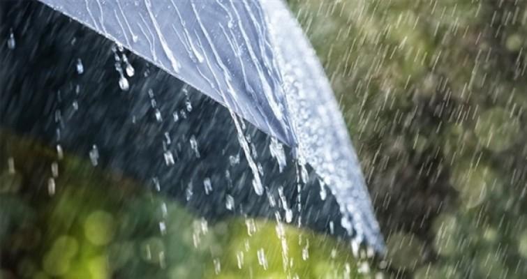 Yarın sağanak yağmur bekleniyor...