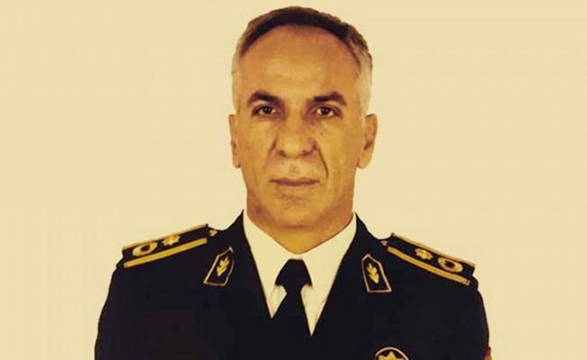 Yeni Polis Genel Müdürü Ahmet Soyalan oluyor