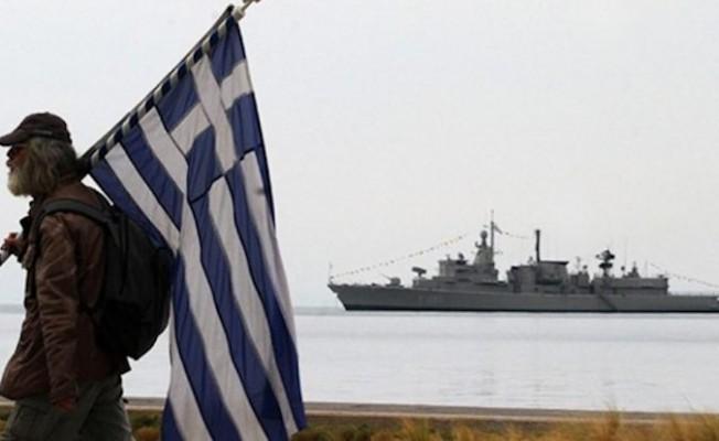Yunanistan: Türkiye'den korkmuyoruz
