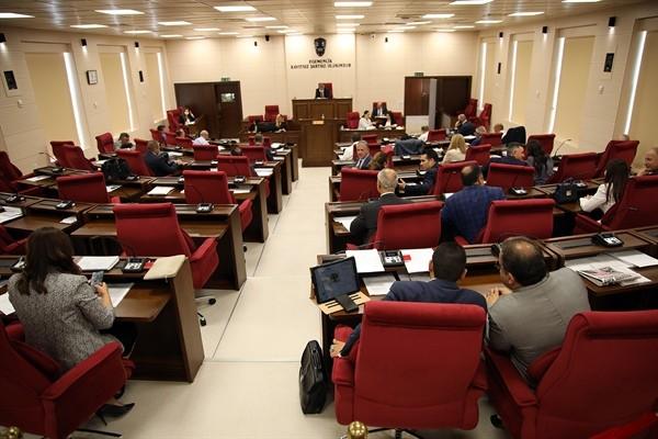 2020 Mali Yılı Bütçe Yasası Hakkında Yasa Gücünde Kararname görüşülüyor