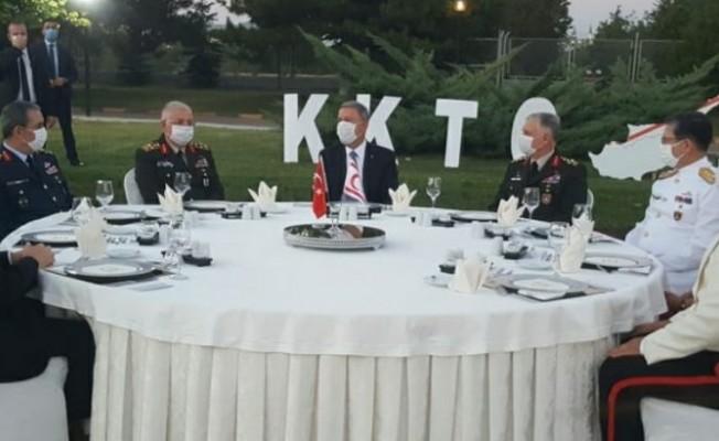 Akar: Kıbrıs, Kıbrıslılar bizim kardeşimiz