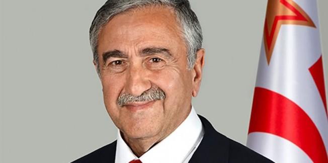 Akıncı'dan Türkiye'ye teşekkür!