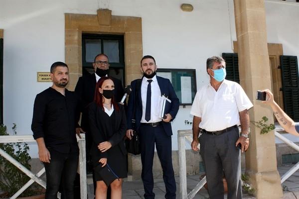 Bilişim Suçları Yasası'yla ilgili dava 29 Temmuz'a ertelendi