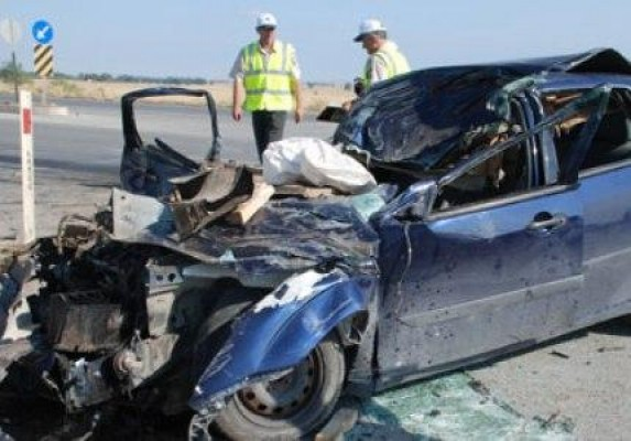 Bir haftada 49 kaza, 14 yaralı
