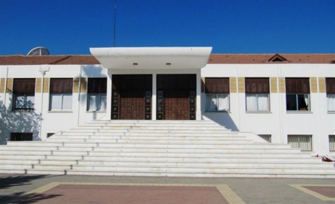 Cumhuriyet Meclisi yarın toplanacak