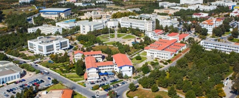DAÜ yeni akademik yıla yeni programlarla giriyor