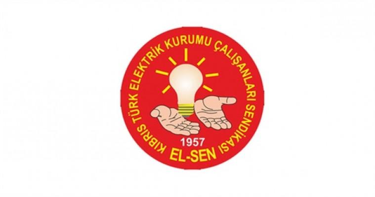 EL-SEN'den KIB-TEK ile hükümete grev uyarısı