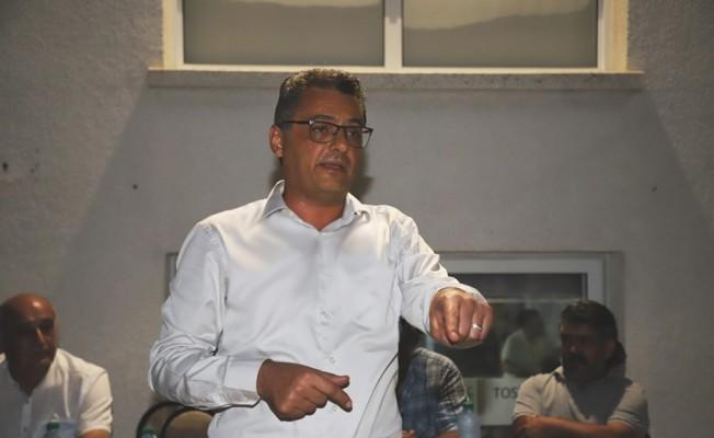 Erhürman: Bu halkı koruyabilecek tek parti CTP'dir...