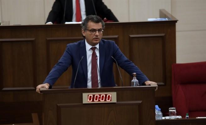 Erhürman'dan hükümete istihdam eleştirisi