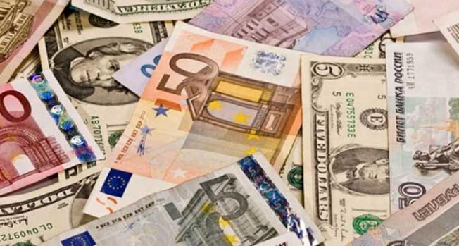 Euro'dan uzun zaman sonra rekor yükseliş...