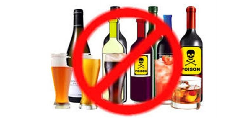 Güney Kıbrıs'ta alkol satış yaşı değişti...
