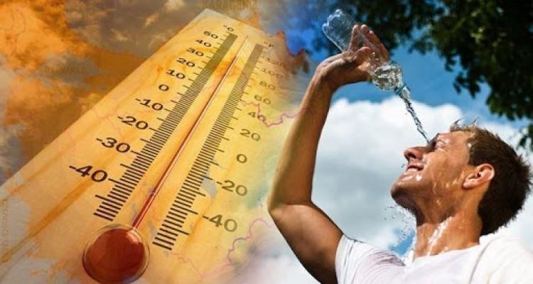Hava hafta boyunca, iç kesimlerde 37-40 derece olacak
