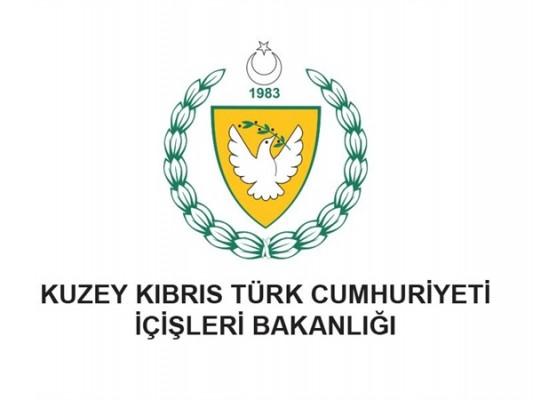 İçişleri Bakanlığı: Koalisyon ortağını tehdit etmedik