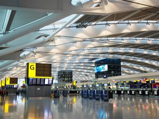 İngiltere'den uçuşlar 16 Temmuz'dan itibaren başlayacak
