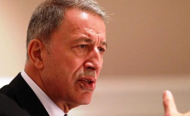 """""""Kıbrıs ile ilgili hiçbir oldu bittiye meydan vermeyeceğiz"""""""