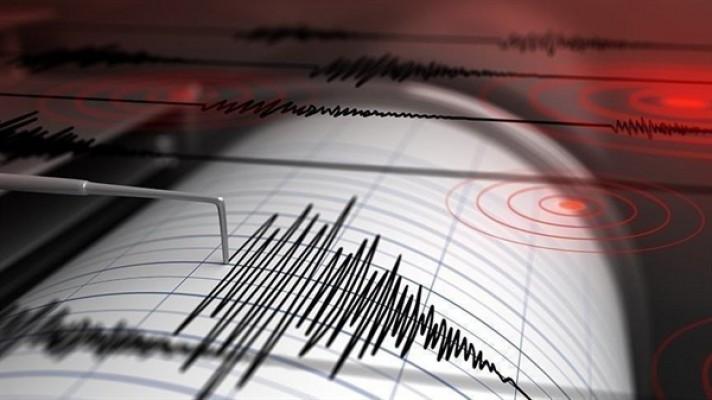 Kıbrıs'ın kuzeydoğusunda 4.2 şiddetinde deprem