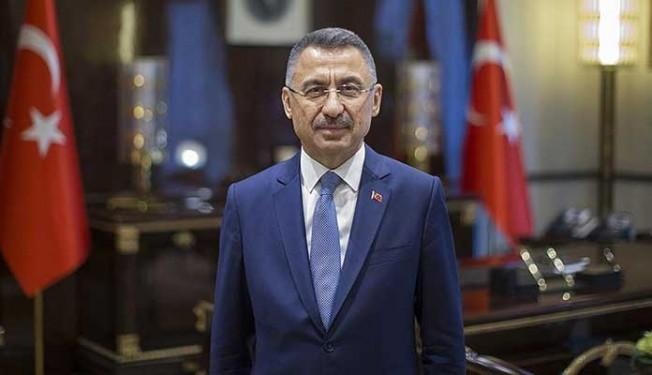 """""""Kıbrıs'ta çözüm için ilelebet bekleyemeyiz, gereken yapılacak"""""""