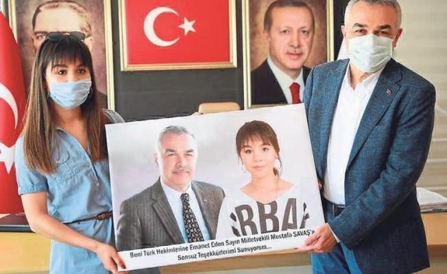 KKTC'de kaza yapan genç: 'Türkiye'ye getirilmesem ölecektim'