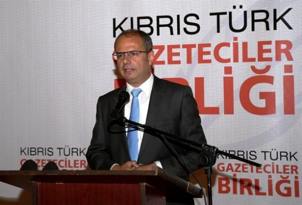 KTGB, Ulaştırma Bakanlığı'na 'hoşgörü' çağrısı yaptı
