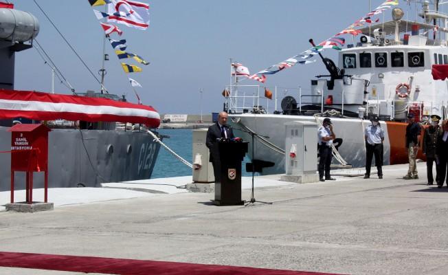 Müze Gemi ziyarete açıldı