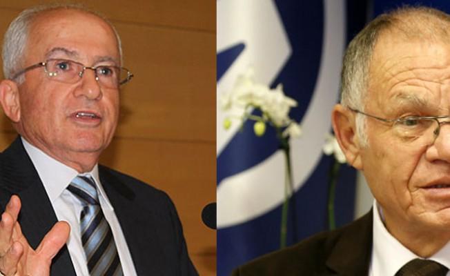 Olgun ve Ertuğ, Cumhurbaşkanı Akıncı'nın açıklamalarını eleştirdi