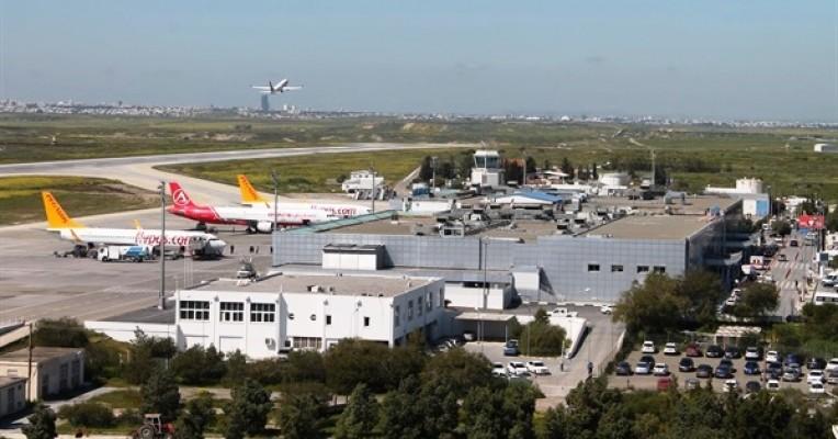 Özel uçakların uçuşları 6 Temmuz'a kadar durduruldu