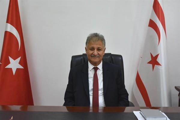 """Pilli: """"Basın mensuplarının salgınla mücadelede rolü büyüktü"""""""
