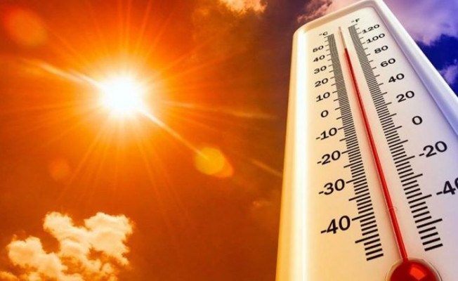 Sıcak hava etkisini sürdürüyor...