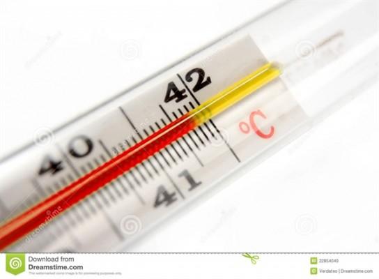 Sıcaklık 42 dereceye kadar çıkacak...