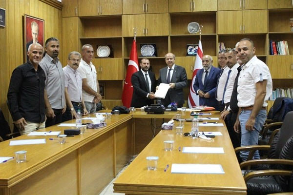 Spor İhtisas Komisyonu ilk toplantısını yaptı