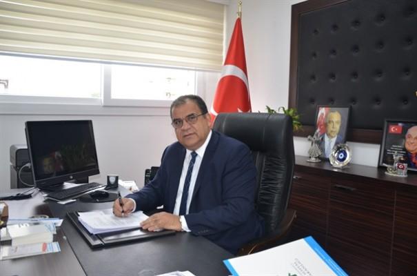 Sucuoğlu Ankara'ya gidiyor...