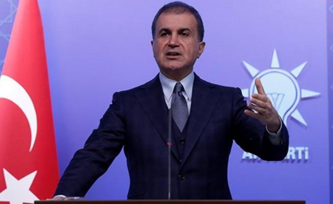 """""""Türkiye, Kıbrıs Türklerinin çıkarlarını koruyacak güçtedir"""""""