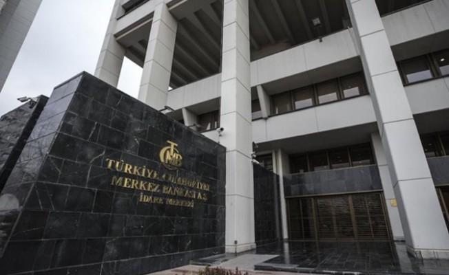 Türkiye Cumhuriyet Merkez Bankası faiz kararını açıkladı