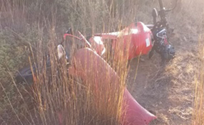 Vedat Çakır motosiklet kazasında yaşamını yitirdi