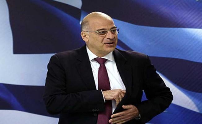 """""""Kıbrıs'la birlikte Türkiye'ye karşı diplomatik cephe oluşturduk"""""""
