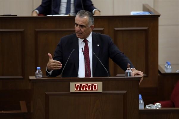 YYK 2020 Mali yılı bütçesi oy çokluğuyla kabul edildi