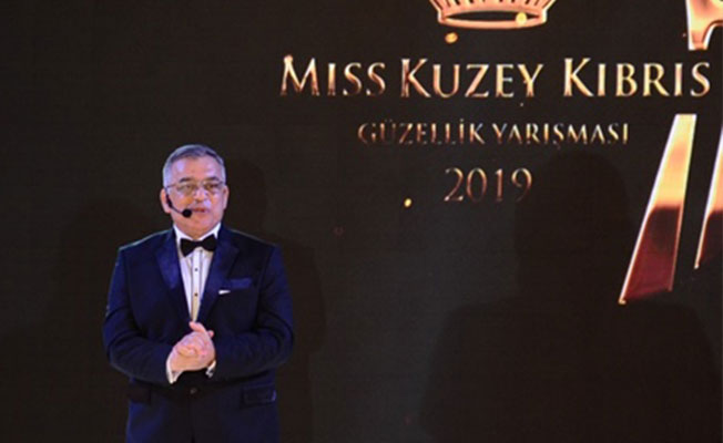 34. Miss Kuzey Kıbrıs Güzellik Yarışması ertelendi...