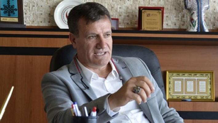 Arıklı: Ankara'da bize telkinde bulunulmadı