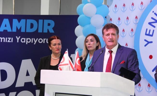 Arıklı: Seçimlerin kaderini YDP belirleyecek