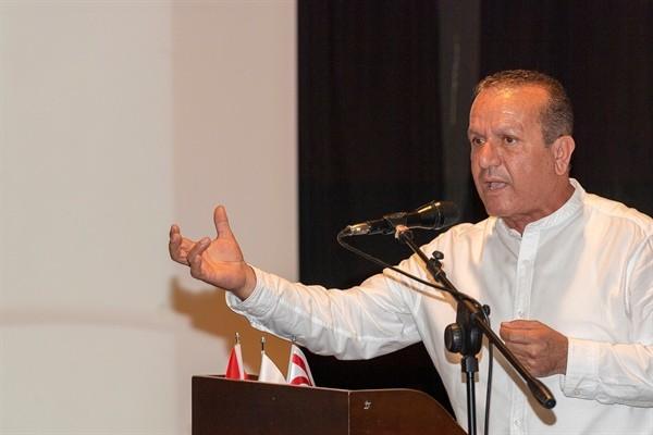 Ataoğlu: Oktay'ın davetini bende kamuoyu ile birlikte öğrendim