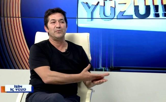 Aydın Türksever'i kaybettik