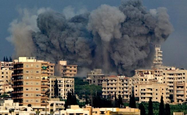Beyrut'taki patlama KKTC'de de hissedildi