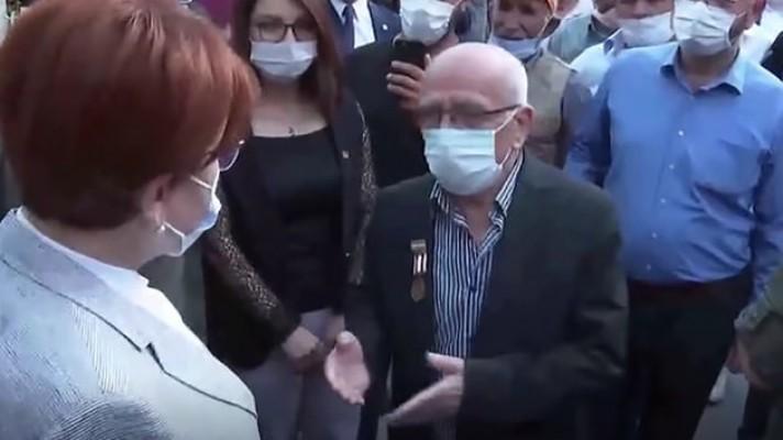 """""""Biz Kıbrıs gazileri hakikaten sürünüyoruz"""""""