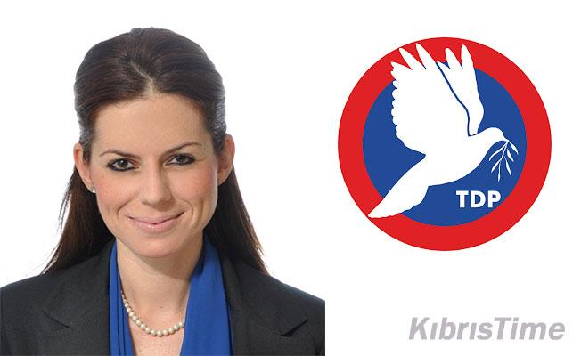 """""""BM, Kıbrıs Türk halkının hassasiyetlerini de dikkate almalı"""""""