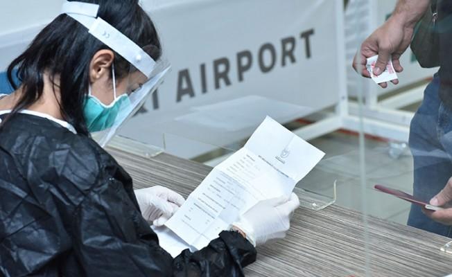 Covid-19 risk kategorilerine göre seyahat uygulamaları güncellendi