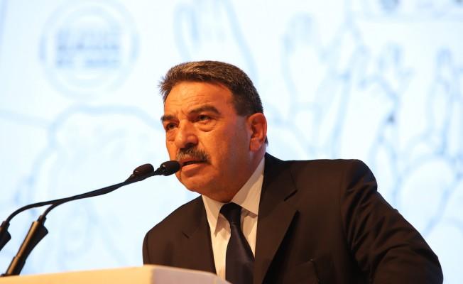 CTP: BRT Ersin Tatar'ın değil halkın malıdır...
